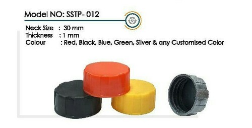 Lubricant Oil Bottle Cap 012