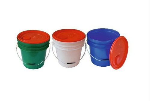 Lubricant Container Series