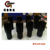 BTA Drill Toolings