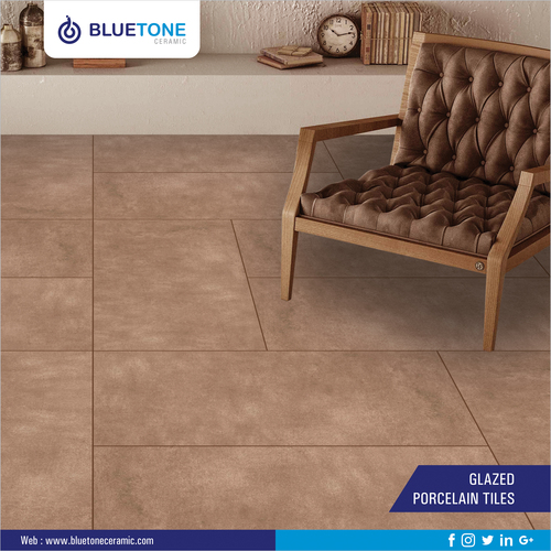 Glazed Matt Porcelain Tiles 600 x 1200 MM