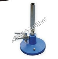Macker Burner labcare