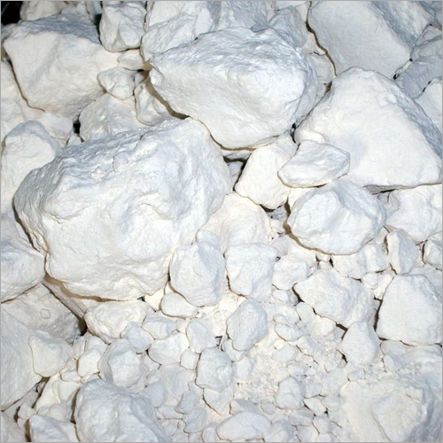China Clay