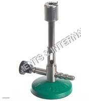 Bunsen Burner Needle value labcare