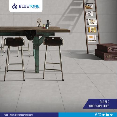 Glazed Matt Porcelain Tiles 600x600 MM