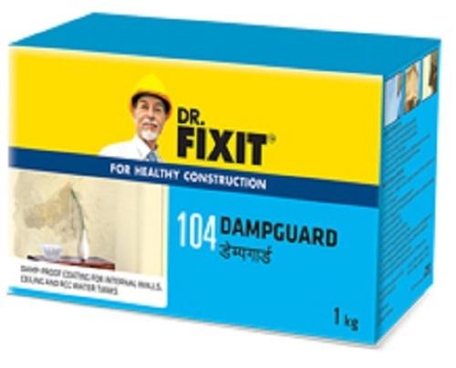 DR FIXIT DAMPGUARD CLASSIC