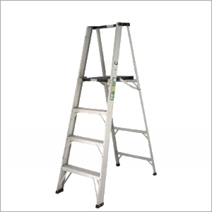 Industrial Twin Step Ladders