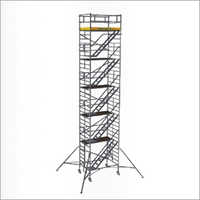 Industrial Construction Ladders