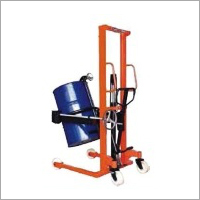 Manual Drum Lifter Cum Tilter