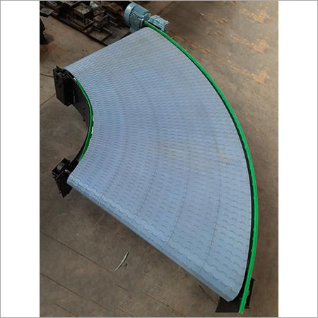 90 degree Modular power Curve (Plastic Belt)