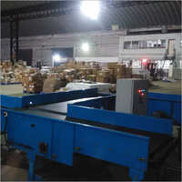 DWS conveyor system