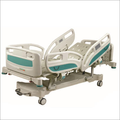 Ums 1D2 Electra Deluxe Icu Bed