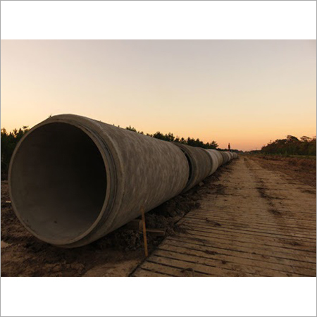 BWSC Pipe