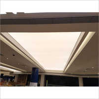 Fabric Strech Ceilings
