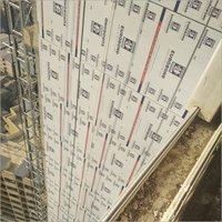 ACP Commercial Cladding