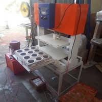 Industrial Scrubber Making Machine