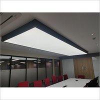 PVC Stretch Fabric Ceiling