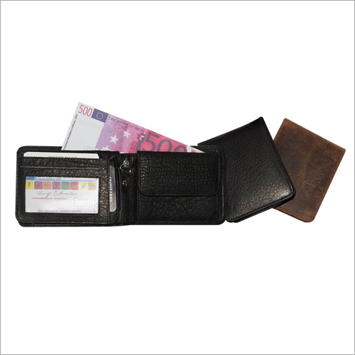 High Quality Leather Wallet