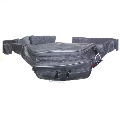 Mens Fancy Waist Pouch Bag