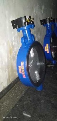 All type of butterfly valves