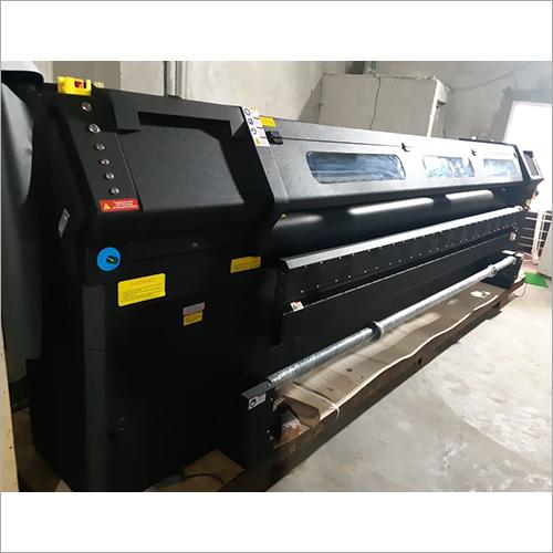 Ultra Solvent Printing Machine