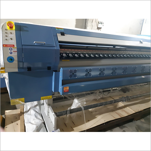 Digital Flex Printing Machine