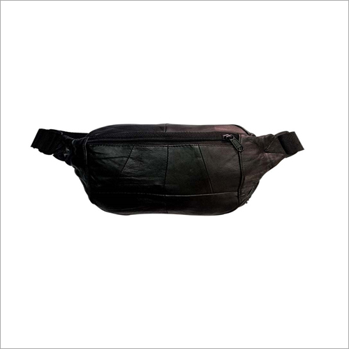 Mens Waist Pouch Bag