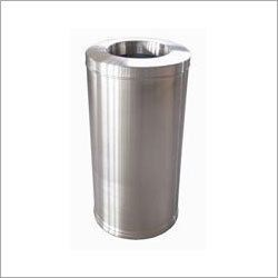 Stainless Steel Airport Dustbins