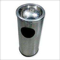 Stainless Steel Ashtray Bins