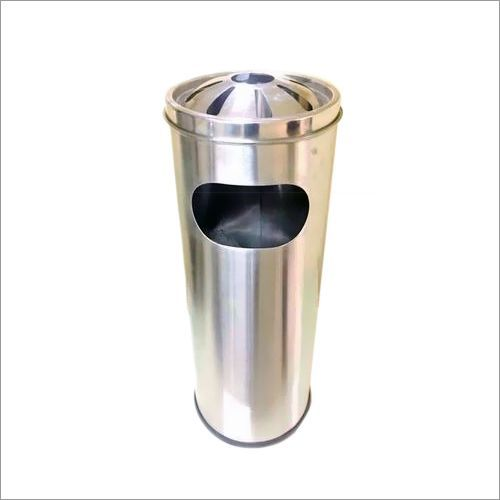 SS Ashtray Bin