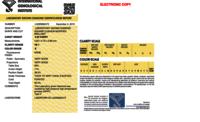 Square Cushion Modified Brilliantcut 0.55Ct E Vs1  Igi Certified Cvd Type2A