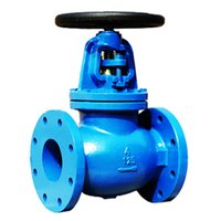 All type of gate valves
