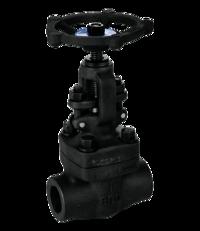 All type of globe valves