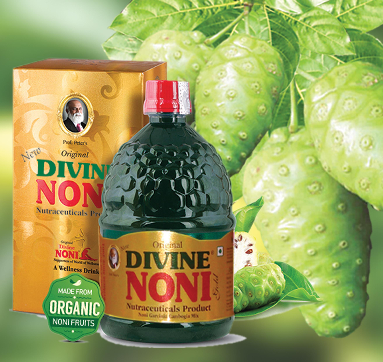 Organic Noni Juice