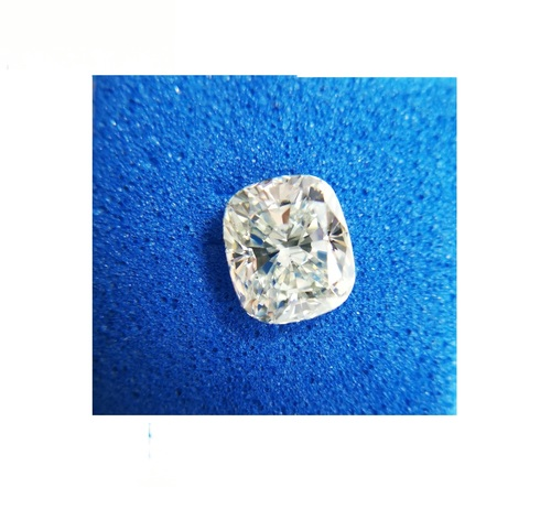 Radiant Cut Diamond 1.04ct E VS2  IGI Certified CVD TYPE2A