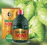 Morinda Citrifolia Juice