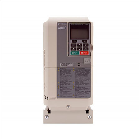 A1000 Yaskawa Variable Speed Drives