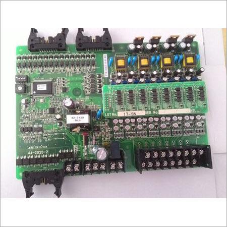 8 Channels Board Type Pid Controller