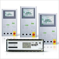 i8000 Injection Mold Controllers