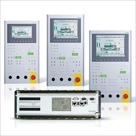 i2000 Injection Mold Controllers