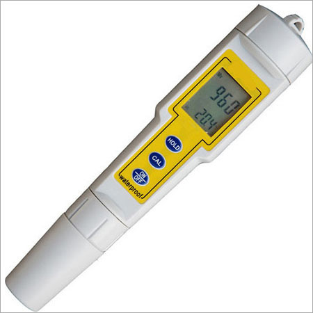 Analytical PH Tester