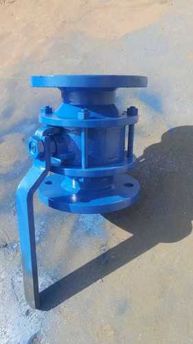 Cs Ball Valves Flange End 150 Class