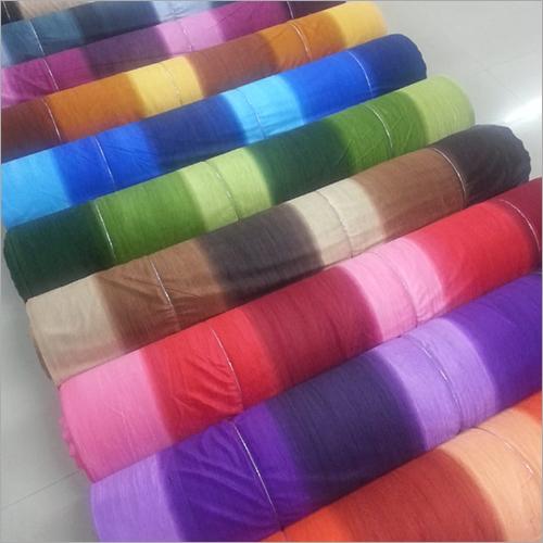 Multicolor Curtain Fabric