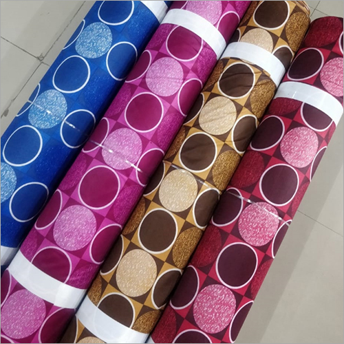 Cotton Curtain Fabric
