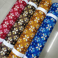 Window Cotton Curtain Fabric