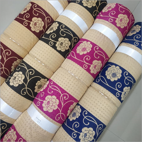 Bedroom Cotton Curtain Fabric