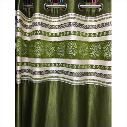 Silky Curtain