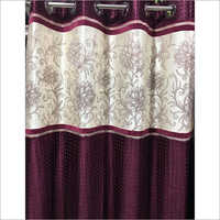 Bedroom Silky Curtain
