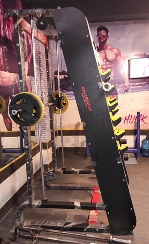 Smith Machine Counter Balance