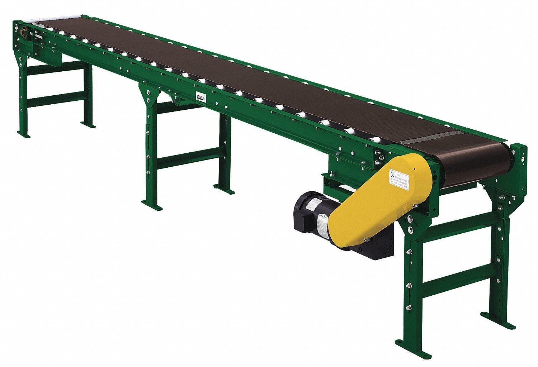 PU Belt Conveyor