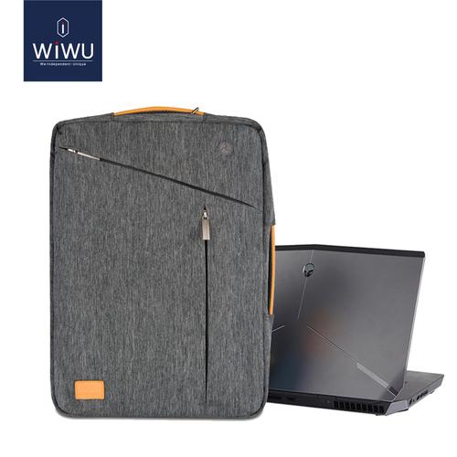"Gent Transform 15.6"" Waterproof Laptop Backpack cum Messenger Bag"
